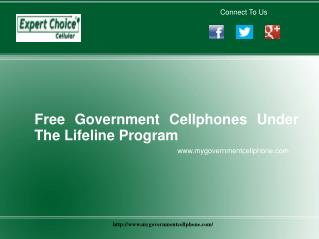 Free Government Cellphone Service USA