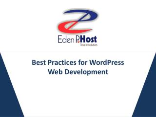Toronto Wordpress Website Development