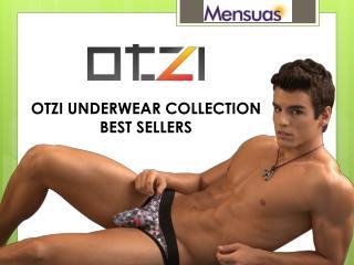 Otzi Underwear Collection Best Sellers