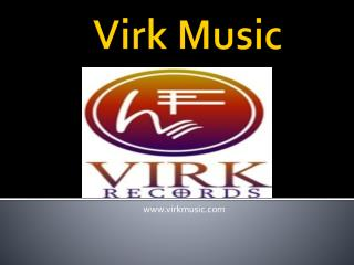 Virk music online free