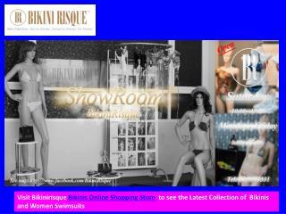 New Seasonal Collection of Bikinis for Fashion