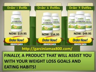 Weight loss - Is Garcinia Cambogia safe for weight loss?