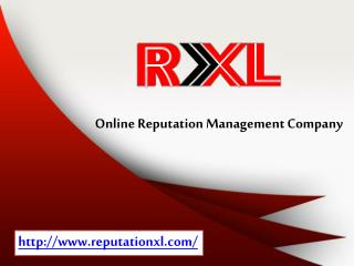 Best Online reputation management Company in India