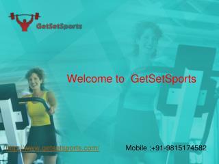 Sports Net Manufacturers & Suppliers in Jalandhar