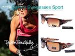 Oakley Sunglasses Sport