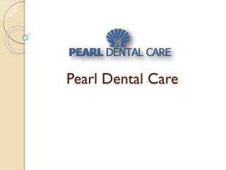 Peal Dental care