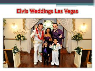 Cheap Wedding Packages Las Vegas
