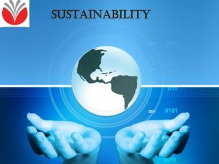 bussiness sustainability - vikasa international center