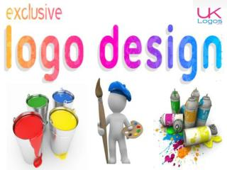 Professional UK logo design services
