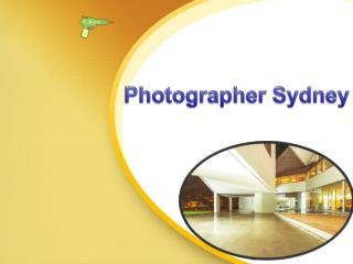 Hiring the Expert Industrial Photographer Sydney Online