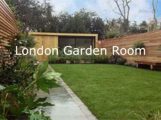 Summer Houses In Surrey - London Garden Room