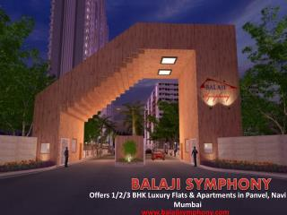 Luxury flats and Apartments in Panvel, Navi Mumbai