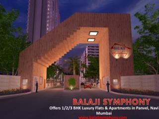 Luxury flats and Apartments in Panvel, Navi Mumbai