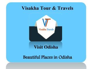 Bhubaneswar Travel Agency