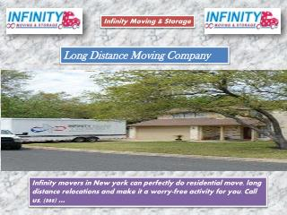 Corporate Relocation Services | Corporate Moving | Office Move  | Infinity Moving