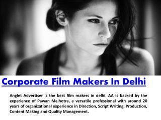 Corporate Film Makers In Mumbai