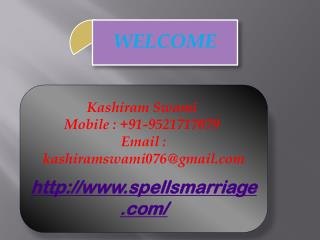 Marriage Spells, 9521717079