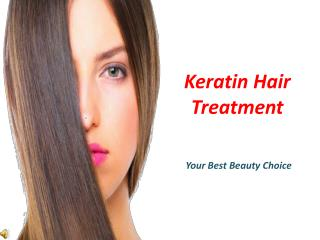 Brazilian keratin hair products