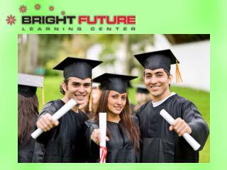 Bright Future Learning Center NJ