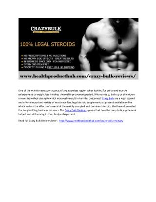 http://www.healthproducthub.com/crazy-bulk-reviews/