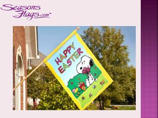Buy Fall & Winter Flags