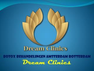 Botox Amsterdam