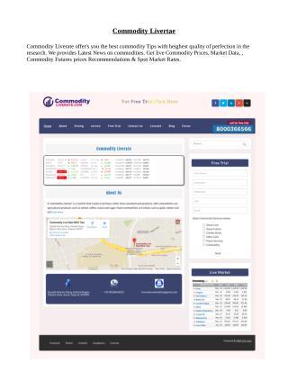 India's largest online stock advisory company
