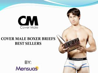 Cover Male Boxer Briefs Best Sellers