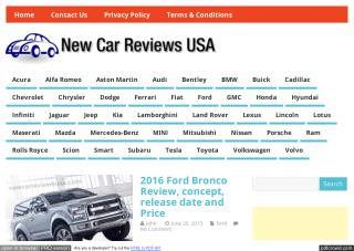 2016 Mitsubishi Outlander – review