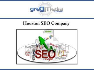 Houston SEO Company