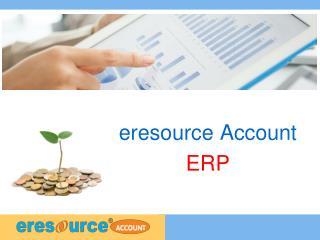 enfra accounts master