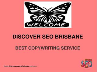 copywriting Brisbane