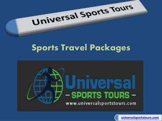american sports tours