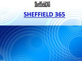 Spa Hotels in Sheffield