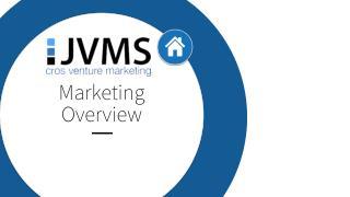 JVMS Marketing