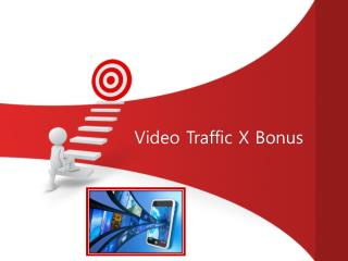 Video Traffic X