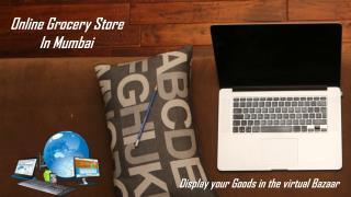 Open online grocery store in Aurangabad
