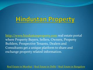 Hindustan Property: Trustworthy Legal Advisors
