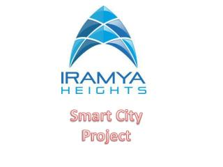 Smart City Delhi-iramya.com