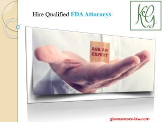 FDA Health Claims Regulations