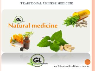 Effective Natural Medicine by Glnaturalhealthcare