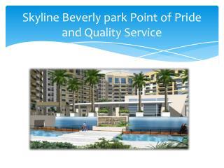 Skyline construction bangalore