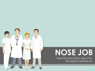 Essential Information about the Rhinoplasty Surgery