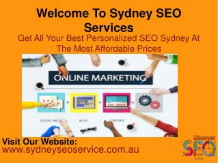 Online Marketing Services Sydney | Online Marketing Agency Sydney