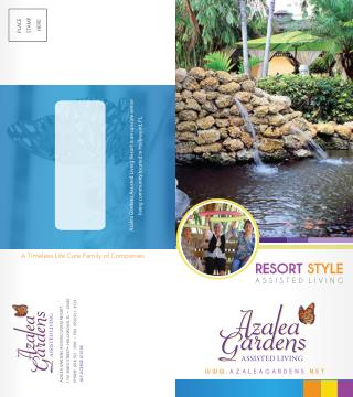 senior assisted living hollywood florida -Azalea Gardens