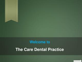 Best Dental Surgery in London