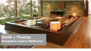 Smith and Thomas Custom Furniture