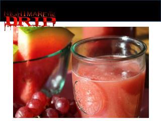 Premium E-Juices | Vapor E Cig Liquid | Nightmare By The Drip