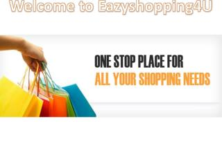 Eazyshopping4u - Online Shopping