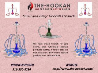 The Hookah